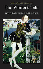 The Winter's Tale by William Shakespeare (Paperback, 1995)