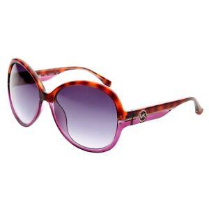 Michael Kors Sonnenbrille M2856S-513 Damen Kate Ladys Sunglasses Lila NEU & OVP