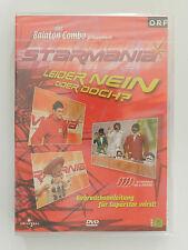 DVD Starmania Leider nein oder doch Balaton Combo ORF Neu originalverpackt+