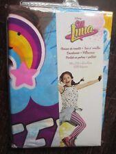 Housse de couette Taie oreiller enfant Disney Soy Luna Face 140 x 200 cm