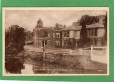 The Convent Bocking Nr Braintree pc unused Frith Ref K398