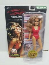 "Mego Legends Farrah Fawcett 8"" Action Figure"