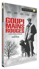 "DVD ""Goupi Mains Rouges"" - Fernand Ledoux  NEUF SOUS BLISTER"
