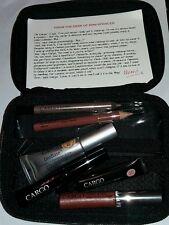 Cargo by Mimi Spencer Blush, Eye Pencil, Lip Pencil, Mascara ... Ltd Ed BNIB