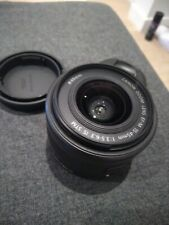 CANON ZOOM LENS EF-M 15-45mm F/3.5-6.3 IS STM with Image Stabilizer