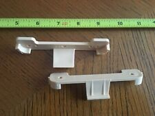 """New listing 2 x False Front Clip for 3/4"""" thick face frames, H-1083, Usps tracking #"""