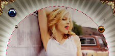 Madonna Poster 2001 What It Feels Like Original Promo