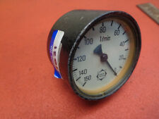 Rheintacho mechanical tachometer 7mm shaft 150RPM LA46TC82