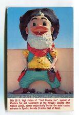 Nevada Single Collectable USA Postcards