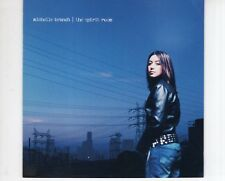 CD MICHELLE BRANCHthe spirit roomEX+ (A2348)