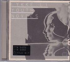 Lykke Li - Youth Novels - CD Album - 14 tracks