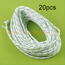 4.5MM STARTER ROPE PULL CORD FOR STIHL MS660 MS360 MS200T MS250 MS240 MS180
