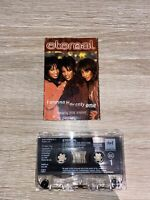 Eternal - I Wanna Be The Only One - Cassette Tape Single