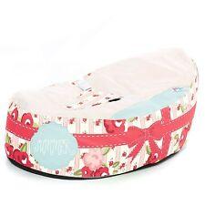 STARBUY Luxury Cuddlesoft Soft Chic Gaga Baby Bean Bag