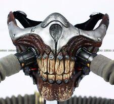Immortan Joe MASK MAD MAX fury road immortan mask mad max mask joe mask maskor