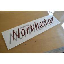 ABI Award Northstar Caravan Stickers Decals Graphics - PAIR