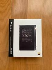 Pioneer digital audio player private high resolution lack Xdp-30R (B)