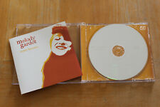 MELODY GARDOT   SOME LESSONS    RARE OOP CD ALBUM