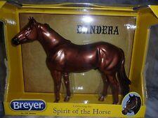 Breyer NIB * Bandera * 1769 Limited Edition Decorator Traditional Model Horse