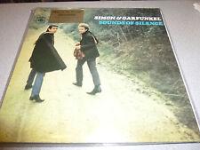 Simon and Garfunkel-Sounds of Silence-LP 180g Audiophile Vinile // NUOVO