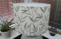 LAURA ASHLEY WILLOW LEAF HEDGEROW LAMPSHADE VARIOUS SIZES - 20CM 30CM 40CM