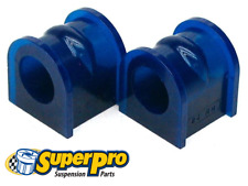 Superpro frontal Poly Bush Anti Roll Bar Mount arbustos 26 Mm-Para S13 200SX CA18DET