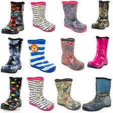 Childrens Rain Boots Sale