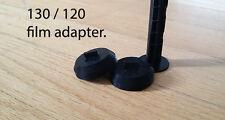 Vintage Kodak 130 to 120 Film Spool Adapter