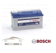 Bosch Starterbatterie S4 013 Auto batterie Akku 800A 95Ah Audi Bmw Bentley