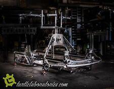 Racing Simulator Chassis EXTREME DUTY Fanatec Logitech Thrustmaster Sim Rig