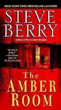 STEVE BERRY - THE AMBER ROOM