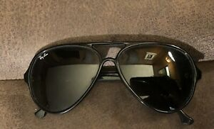 Vintage Ray Ban Sunglasses CATS B&L Bausch Lomb