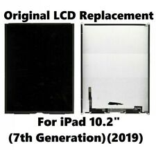 """Original LCD Display Replacement for iPad (7th Gen) 10.2"""" (2019) A2197 A2198"""