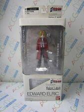 Anime Fullmetal Alchemist Edward Elric Romi Voice I-Doll Figure Bandai Japan