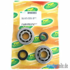 *NEU* KURBELWELLENLAGER SET TOP PERFORMANCES PIAGGIO NRG / MC2 / MC3 50