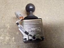 John Deere OEM motor grader joystick part# AT416357