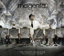 Magenta - Twenty Seven Club [New CD] NTSC Format, UK - Import