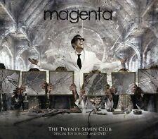Magenta - Twenty Seven Club [New CD] NTSC Format, UK - Import