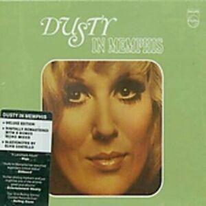 Dusty Springfield - Dusty In Memphis [CD]