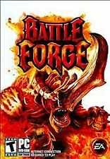 BattleForge 2009 PC DVD-ROM Game NEW and SEALED battle forge FREE SHIPPING