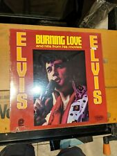 Burning Love & Hits From Movies Elvis Pickwick Camden CAS-2595 Stereo LP Sealed