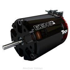 Tekin 10.5T Redline Gen3 Sensored Brushless Motor - TEKTT2708