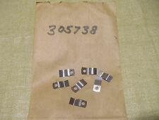 New OEM Johnson Evinrude OMC Spring Lock 305738