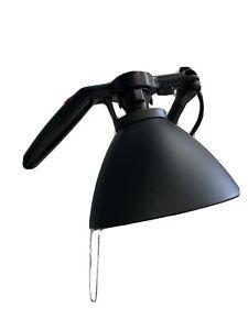 Luceplan Fortebraccio Shelf lamp