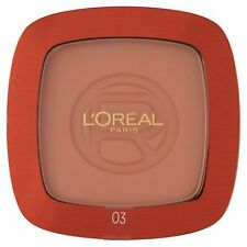 L'Oreal Glam Bronze Carribean Sun 03