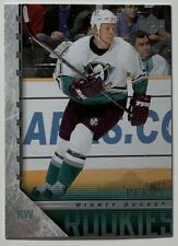 Corey Perry 2005-06 Upper Deck Young Guns Rookie YG RC #204