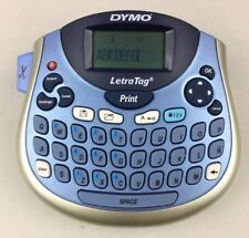Dymo LetraTag LT-100T Thermal Label Printer