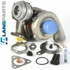 Turbolader  Opel Astra G Zafira A 2.2 DTI 92 kW 125 PS Y22DTR 860050 717625