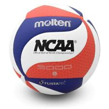 Molten Flistatec Indoor Volleyball V5M5000-3N Mens NCAA Free Shipping in U.S.