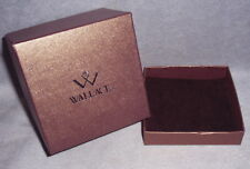 Genuine Wallace Silver Sleigh Bell Replacement Christmas Ornament Box Only